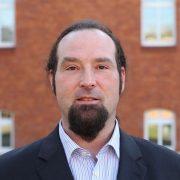 Prof. Dr. Tim Pidun